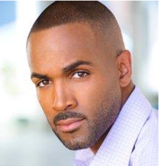 ACTOR DONNELL TURNER TO KEYNOTE NO MORE SUMMIT 2017